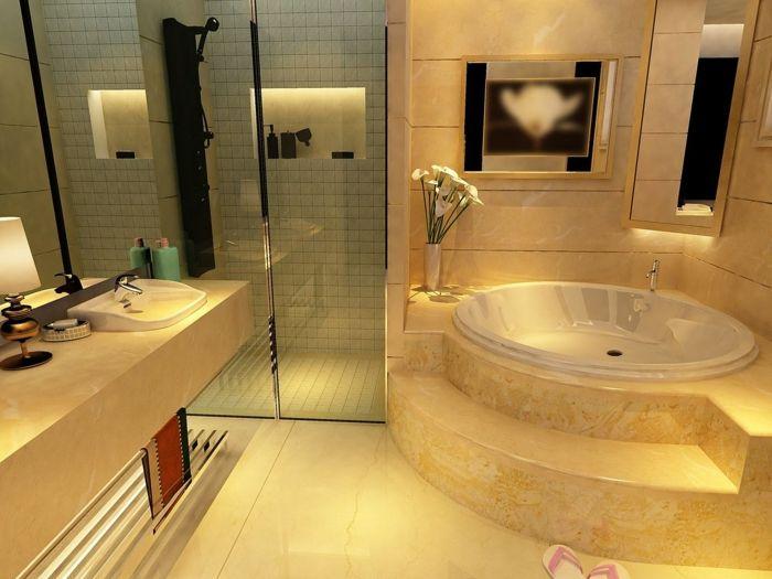 das badezimmer in eine wohlf hloase verwandeln