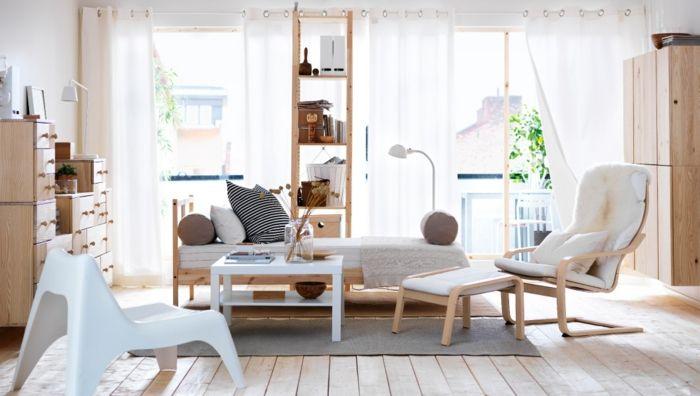 ikea möbel beistelltisch einrichtungsideen wohnzimmer