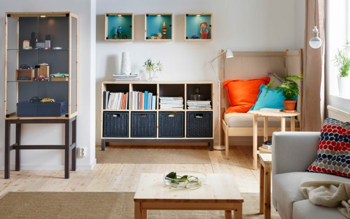 ikea verr t 20 tolle einrichtungsideen. Black Bedroom Furniture Sets. Home Design Ideas