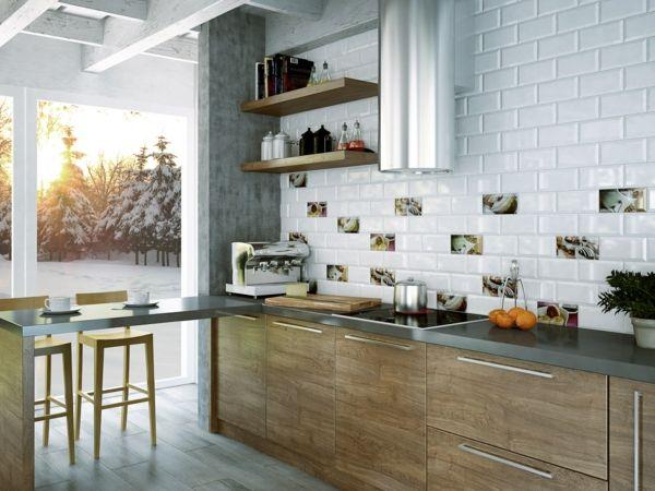 individuelle Küchen-Idee