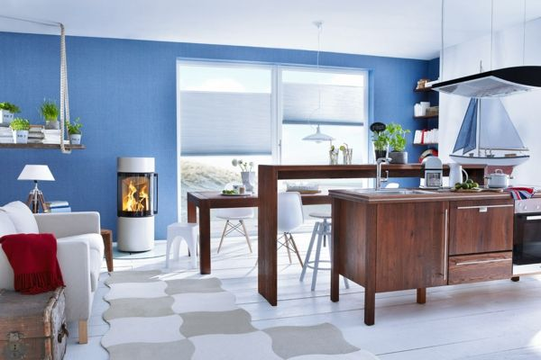 der maritime einrichtungsstil jeden tag wie am meer verbringen. Black Bedroom Furniture Sets. Home Design Ideas