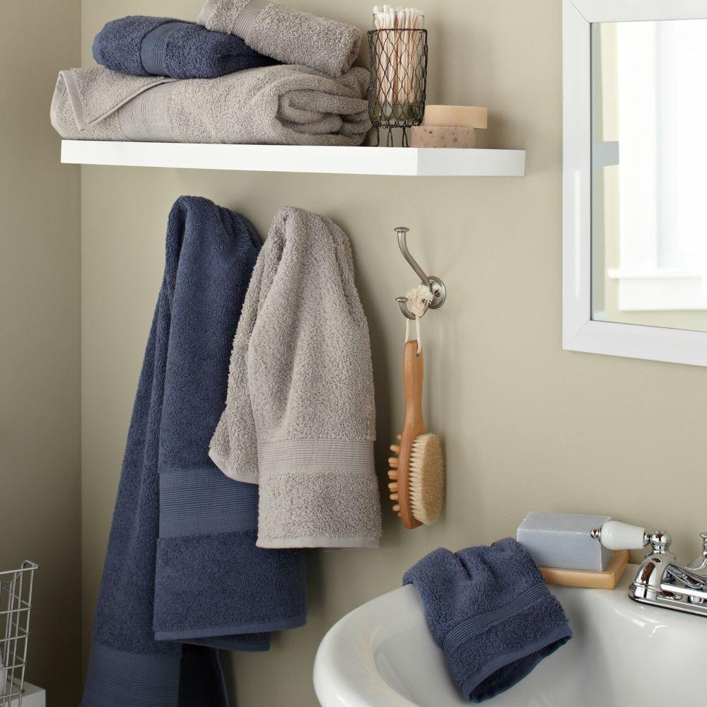 feine w sche f r das bad. Black Bedroom Furniture Sets. Home Design Ideas