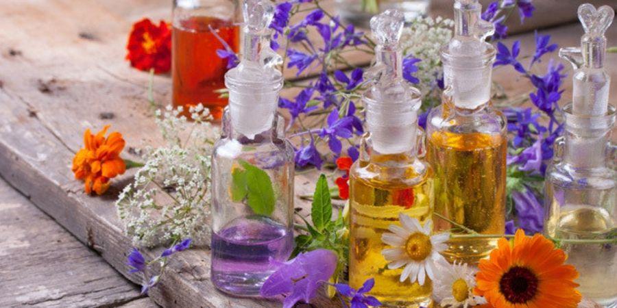 Aromageschenke der Natur-Aromatische Geschenke