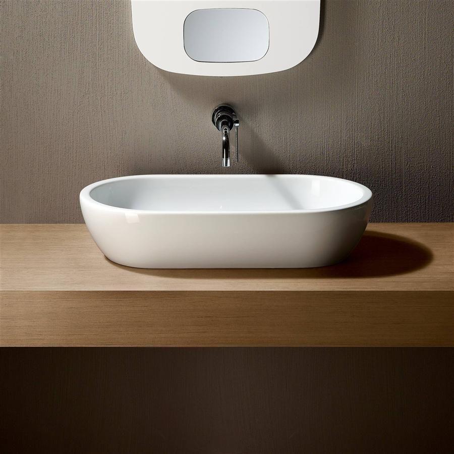 Aufsatz Waschbecken Bad Designer