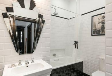 6 Farbkombinationen Für Ein Gelungenes, Zeitloses Badezimmer Design    Trendomat.com