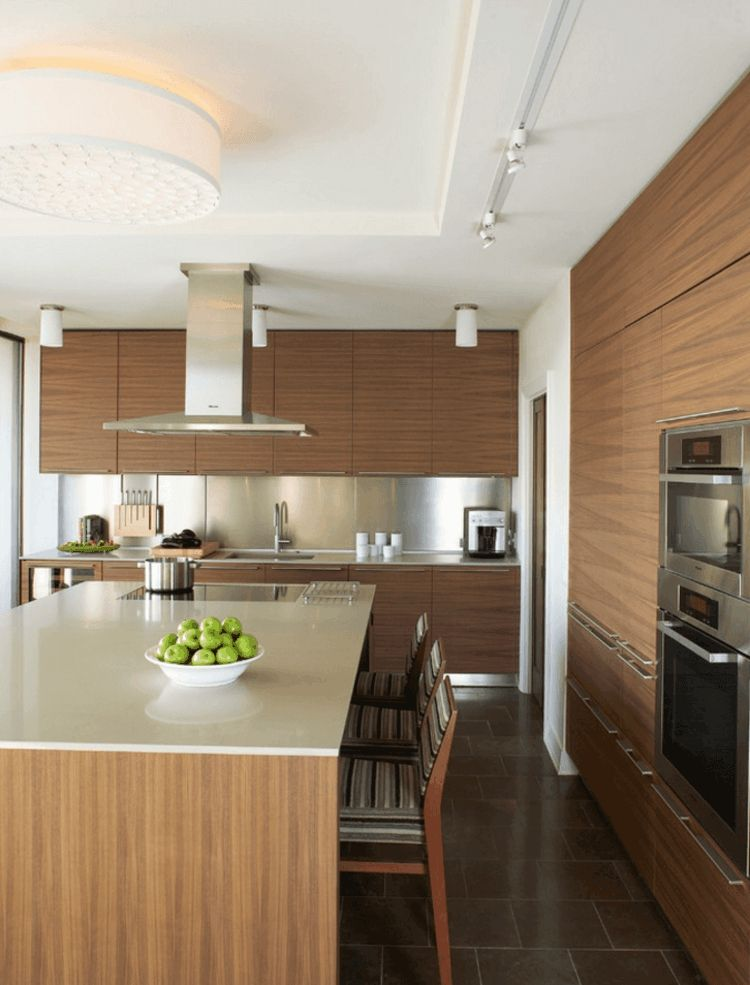 8 tipps zur gut beleuchteten k che. Black Bedroom Furniture Sets. Home Design Ideas