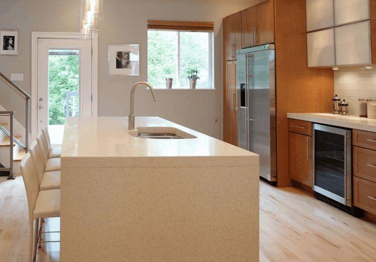 8 Tipps zur gut beleuchteten Küche - Trendomat.com