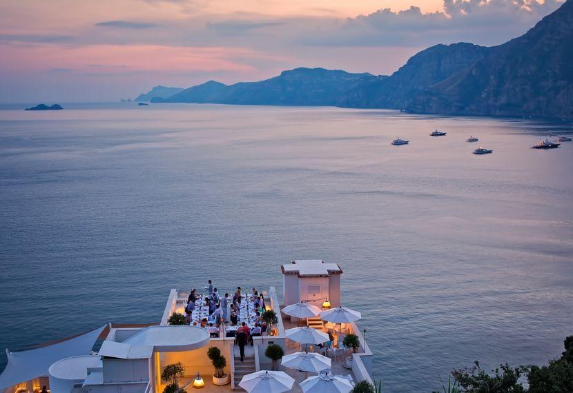 Casa Angelina Praiano Amalfiküste