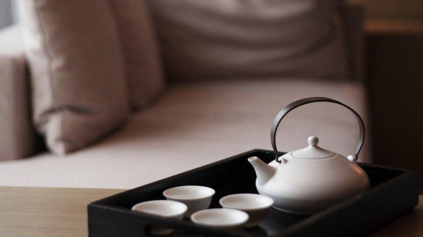 Der hochgelobte minimalismus: einrichten im zen stil   trendomat.com