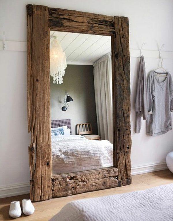 Feng Shui Spiegel Schlafzimmer Wohlbefinden verbessern
