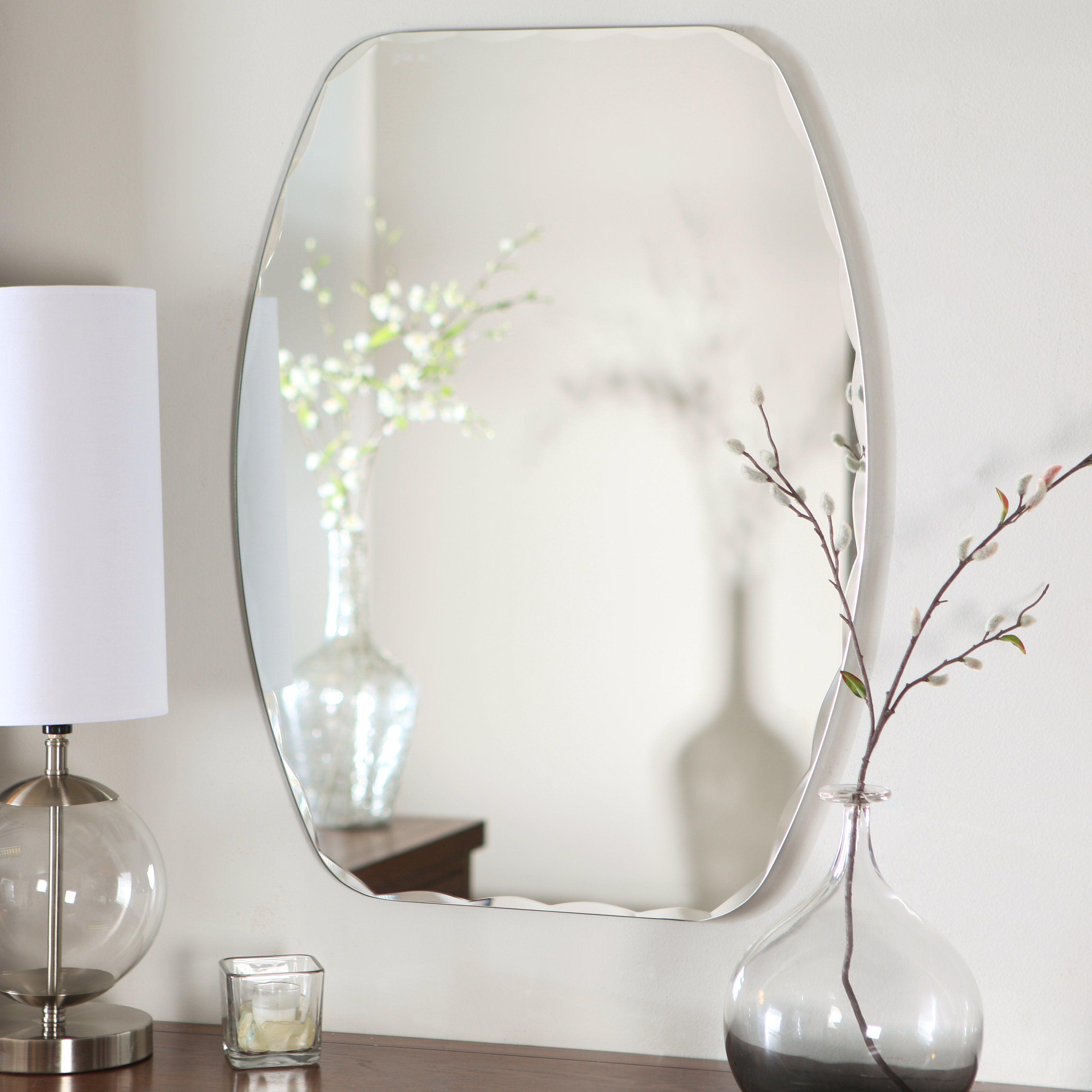 Feng Shui im Haus: Spiegel und deren Positionierung - Trendomat.com