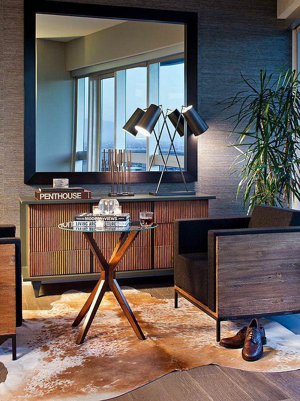 Glasplatte lukrativ Positionierung Wohnzimmer