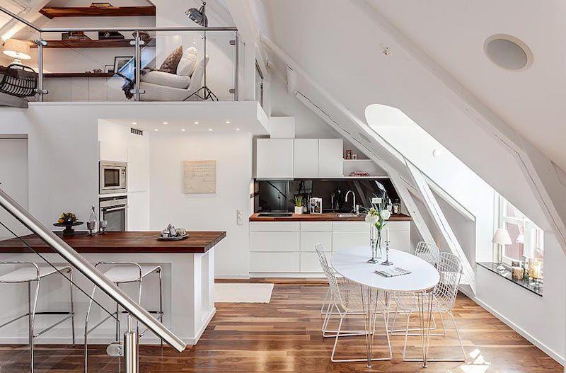 K Che Dachschr Ge küche mit dachschräge ja bitte trendomat com