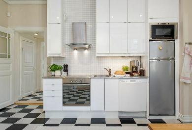 diese haeufigen fehler bei der kuechengestaltung sollten sie vermeiden, diese häufigen fehler bei der küchengestaltung sollten sie vermeiden, Innenarchitektur