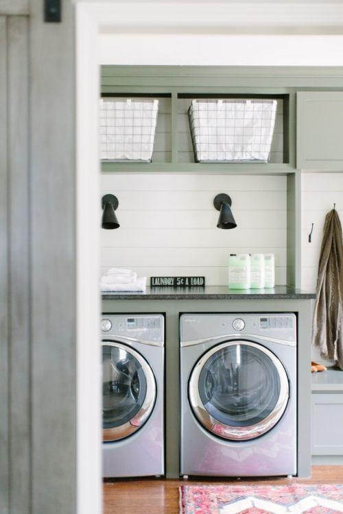 10 bermoderne waschk chen als inspirationsquellen f r sie for Wandfarbe feuchtraum