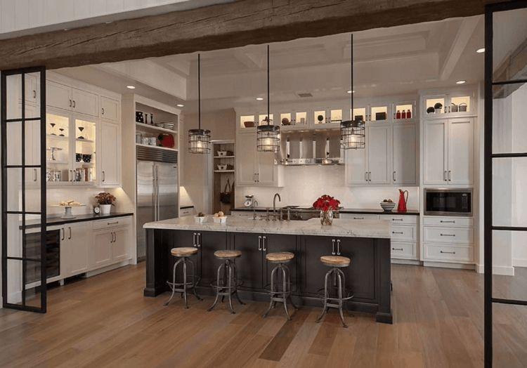 Licht Küche Pendelleuchten Innenbeleuchtung