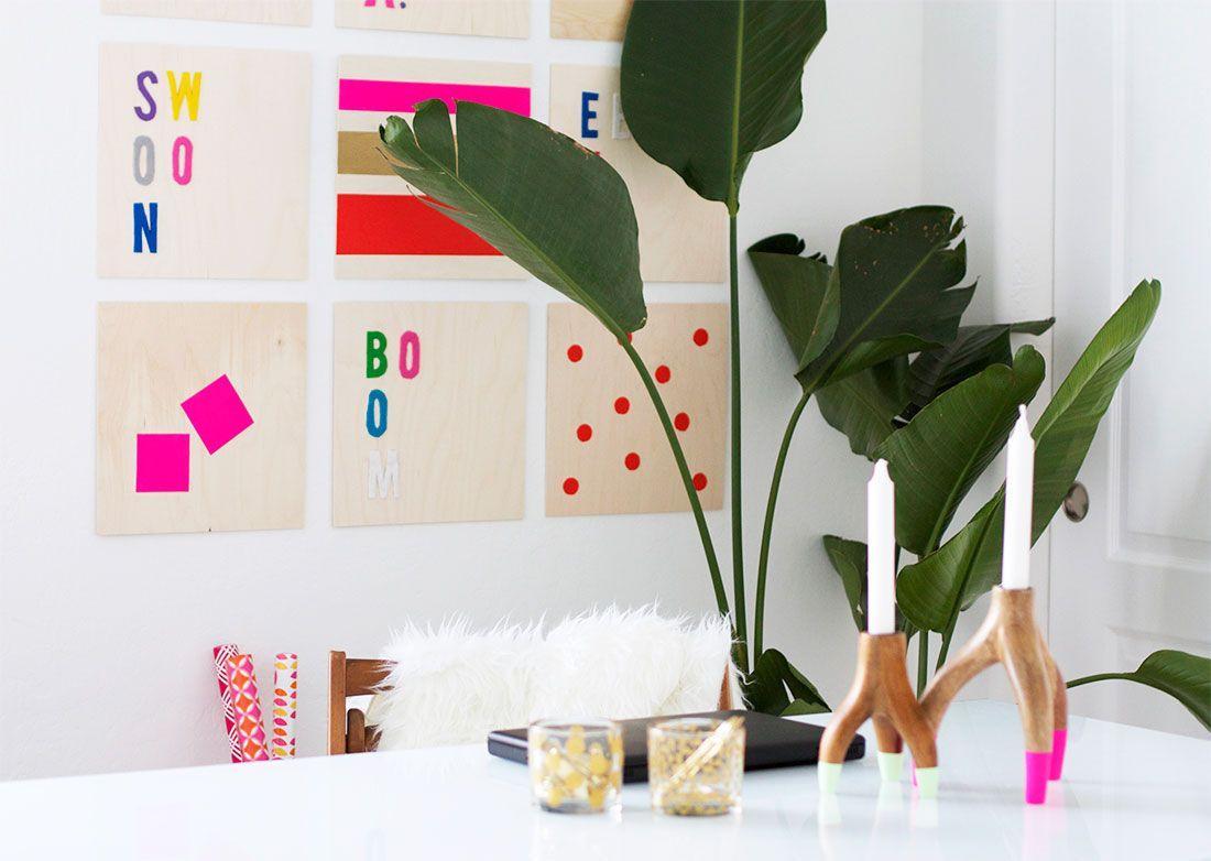 ordnung und deko im heimb ro leicht gemacht. Black Bedroom Furniture Sets. Home Design Ideas