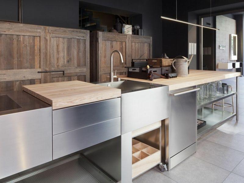 Outdoor Küchen Design : Küchenkonzepte für den außenbereich trendomat