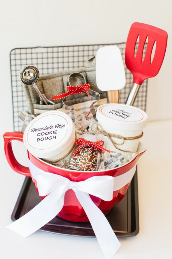 Cake Baking Sets For Adults