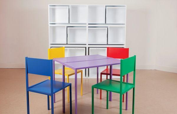 Platzsparend Lösung Sitzmöbel Wohnzimmer