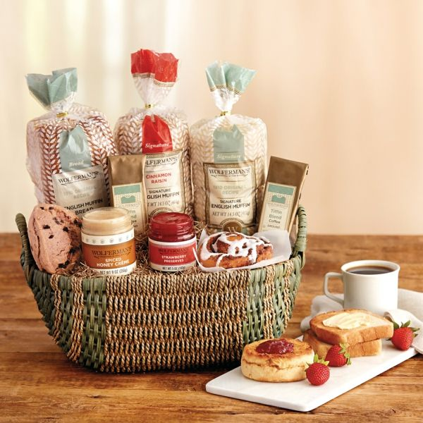 Speziell Geschenk Feinkost Feier Bäckerei Marmelade Brötchen