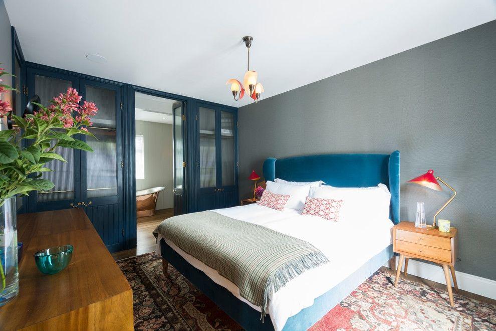 Schlafzimmer Orientalisch : Teppich Boden Seiden Teppich Schlafzimmer orientalisch
