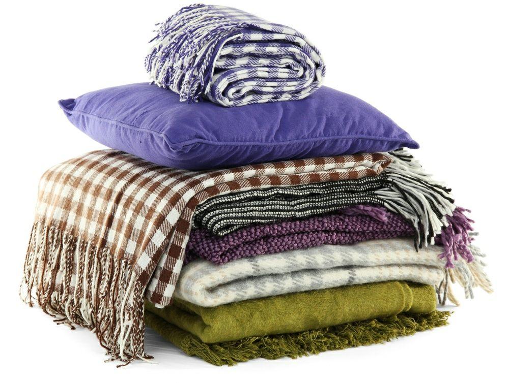 Textilien Außenbereich Picknickdecke Kissen