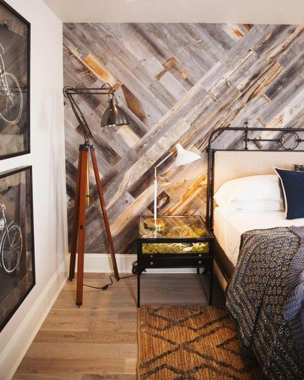dekorative wandpaneele und gewagte 3d l sungen. Black Bedroom Furniture Sets. Home Design Ideas