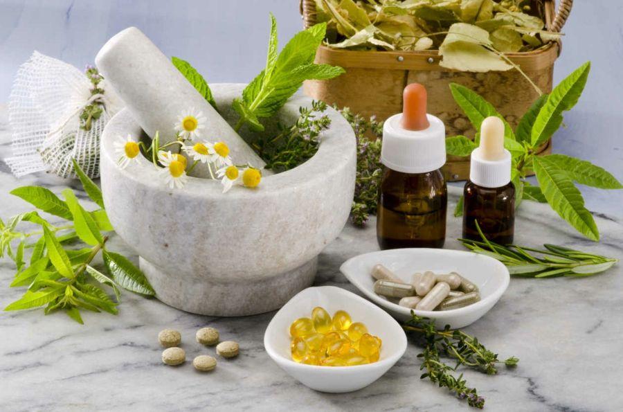 auch in der Küche, beim Kochen kann man ätherische Öle verwenden-Aromatische Geschenke