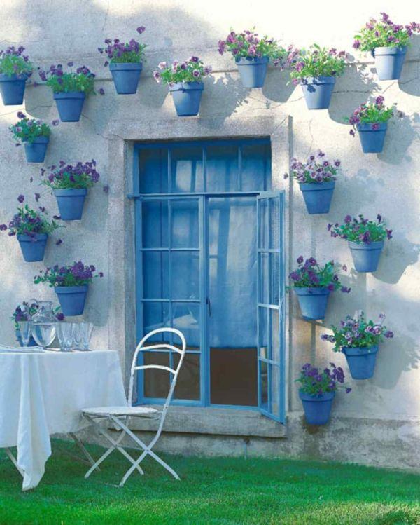 kreativ sein im Haus und Garten