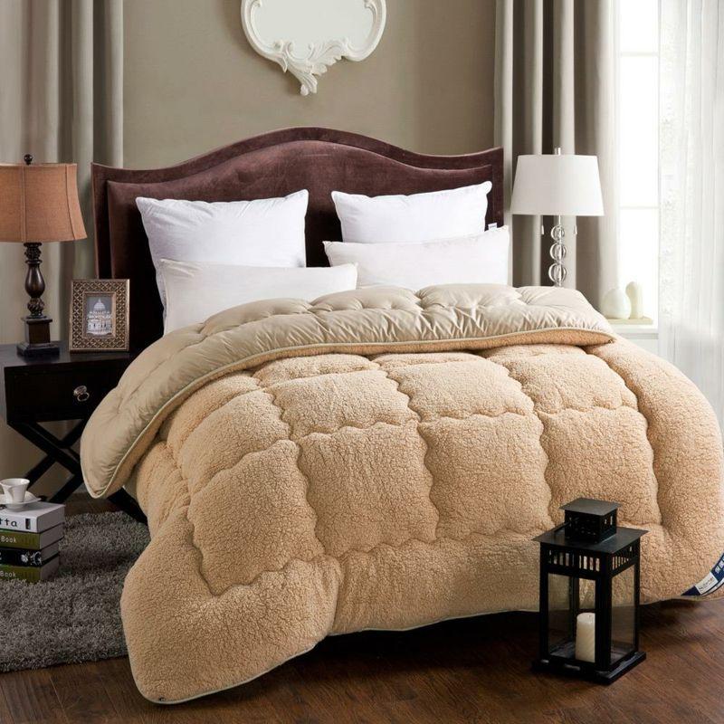 Eine Schlafzimmer nach britischem Geschmack