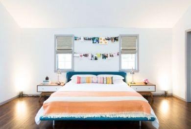 was die farbwahl in ihrem schlafzimmer ber sie verr t. Black Bedroom Furniture Sets. Home Design Ideas