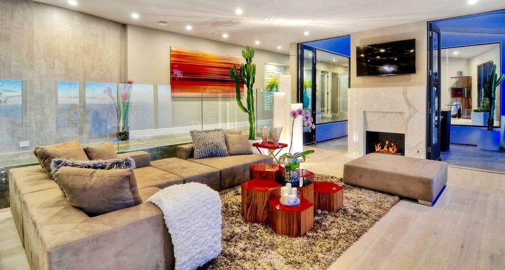 Wohnzimmer Beistelltisch Wandregale und organisation zu