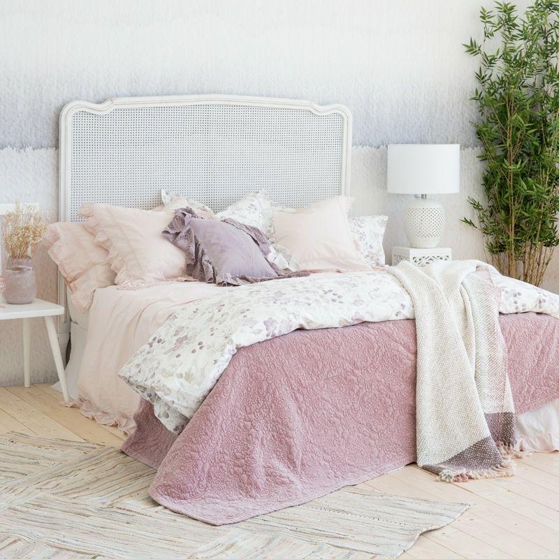 Frühlingsfarben für das Schlafzimmer