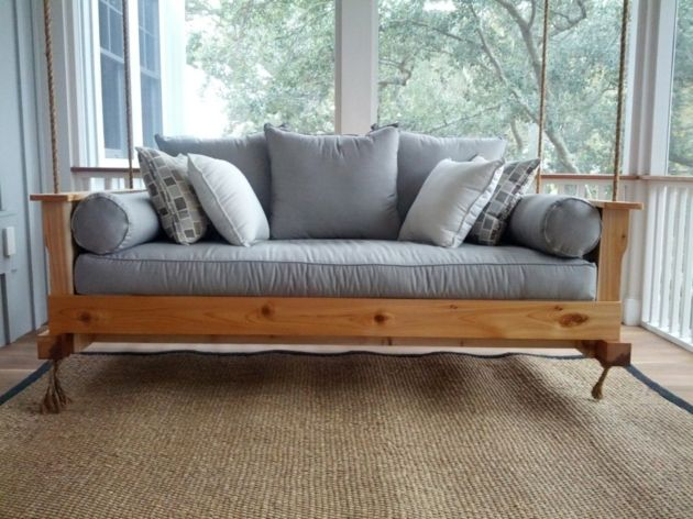 einzigartige designs von hängebett und hängeschaukel - trendomat,