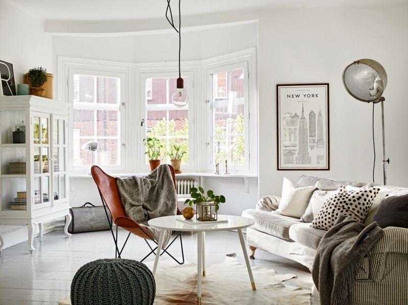 Individualität mit multifunktionalen Möbelstücken