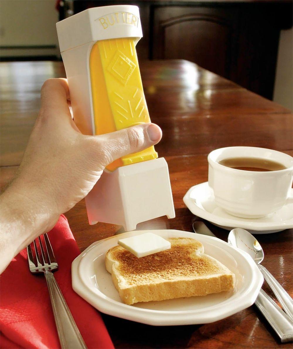 Küchenzubehör Butter Schneider Scheiben