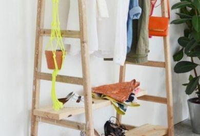 Kleideraufbewahrung Ideen moderne kleiderstangen 10 ideen zu deren gestaltung trendomat com