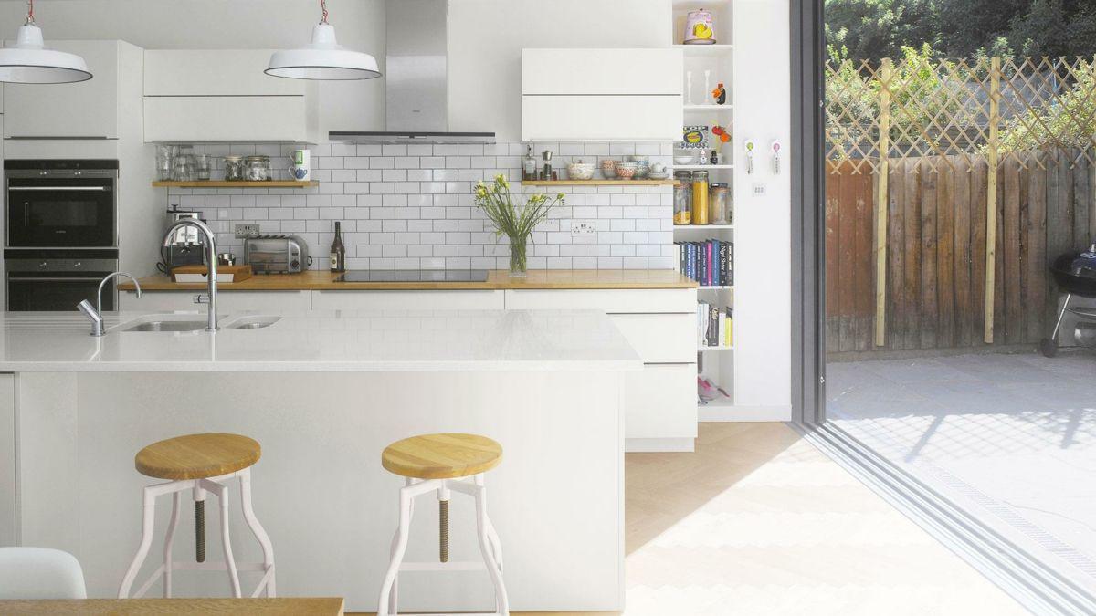 15 blickfangende Kücheninseln zum Träumen - Trendomat.com