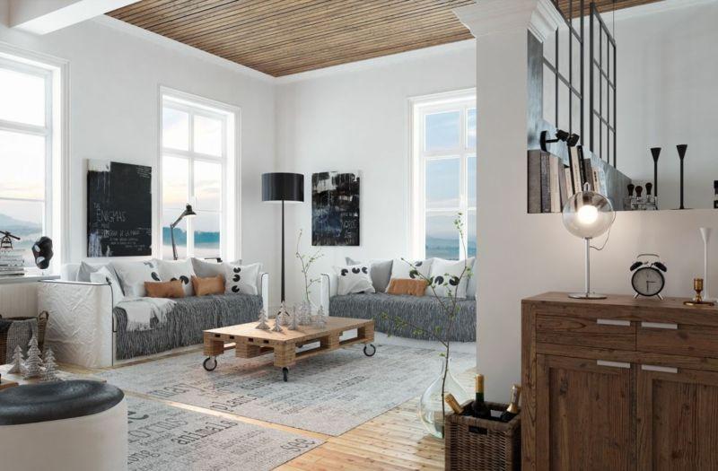 Möbel nach Stimmungslage für ein abwechslungsreichen Wohngefühl verändern