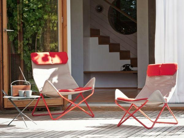 Multifunktional Möbel klappbar Sitzgruppe Balkon