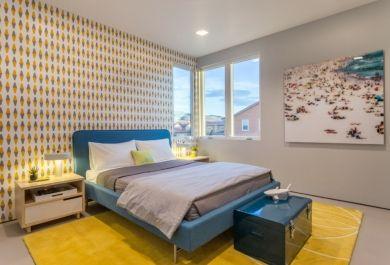 Was die Farbwahl in Ihrem Schlafzimmer über Sie verrät - Trendomat.com