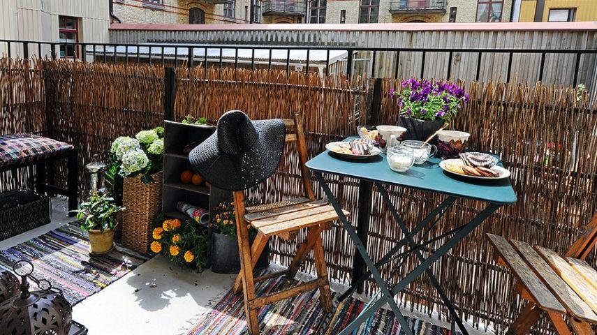 10 ideen f r tolle balkongestaltung for Ideen balkongestaltung