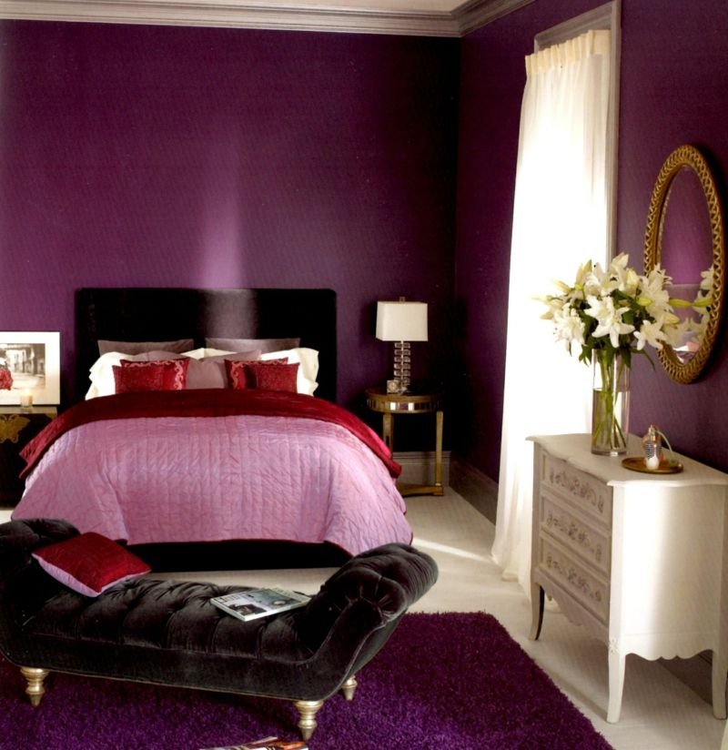 Awesome Exotic Bedroom Paint Color Ideas Modern Home Designs Within Good Colours To Paint A Bedroom - kitchencoolidea.co