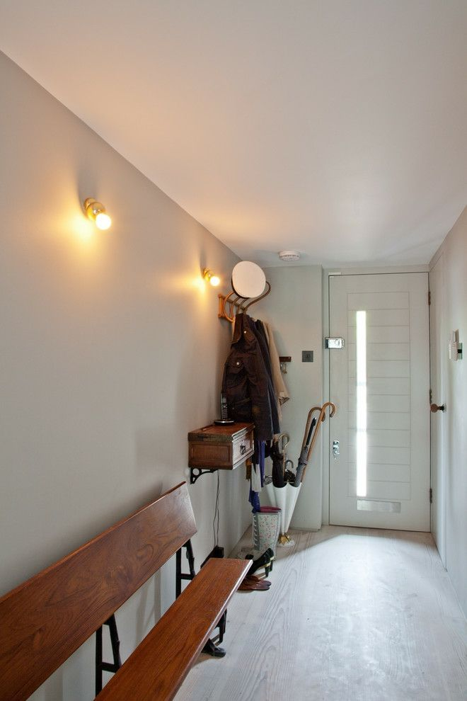 10 pfiffige tipps f r einen aufger umten flur. Black Bedroom Furniture Sets. Home Design Ideas