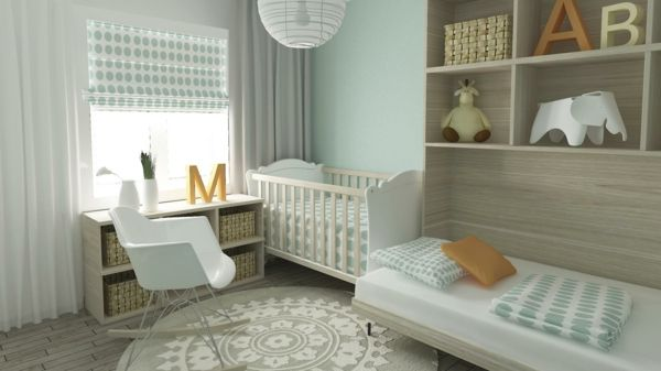 Feng Shui Inspiration für das Kinderzimmer
