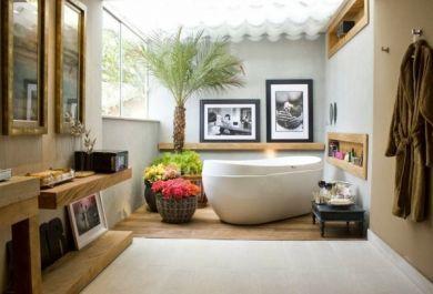 Frisches Grün Fürs Badezimmer. Werbung. By Gandolina May 5, 2016 Dekoration