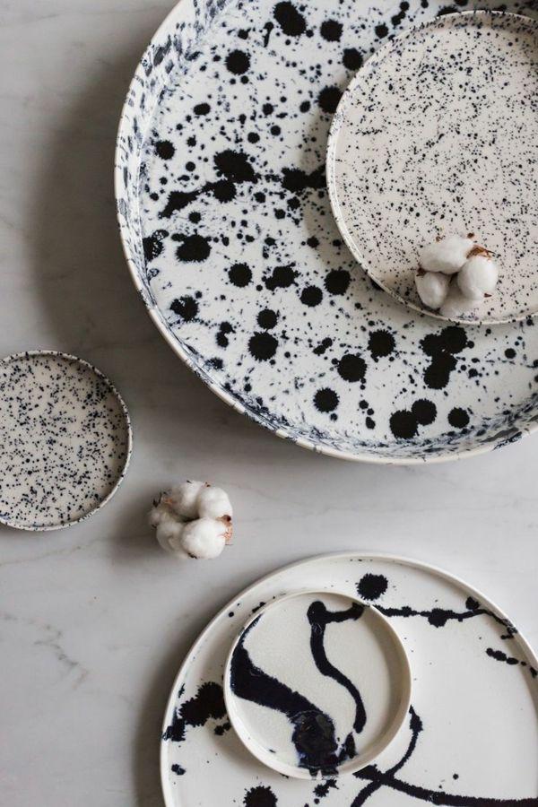 Heutzutage wird edles Porzellan nicht nur als Gebrauchsgegenstand für die Küche gesehen, sondern auch als Wertanlage