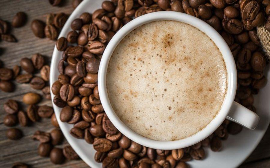 Genießen Sie Ihren Kaffee langsamer