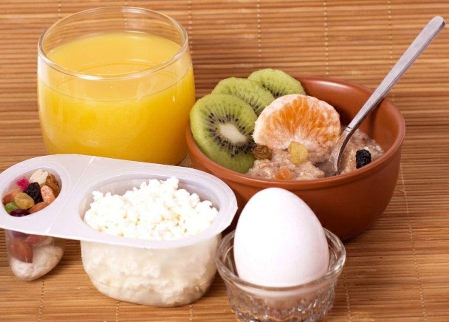 Mittagessen im Bürp Kohlenhydrate Ballaststoffe gesundes Essen